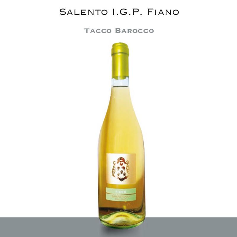 Salento I.G.P. Fiano