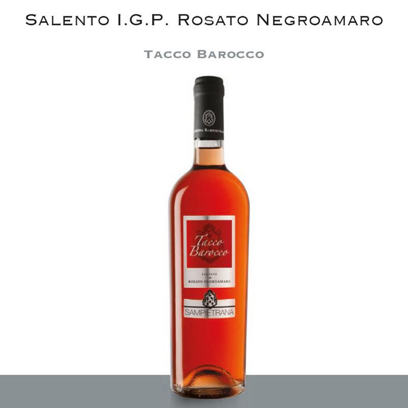 Salento I.G.P. Rosato Negroamaro