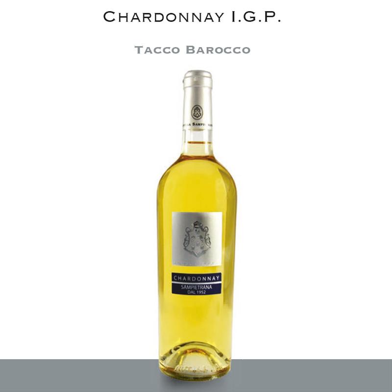 Chardonnay I.G.P.
