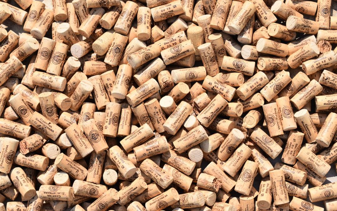 """""""Sottrarre"""" per aggiungere valore: #ecosostenibilità dei grandi vini"""