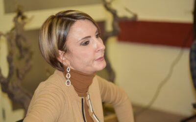 """Letture, musica lirica e buon vino a Cantina sampietrana – Presentazione del libro """"Io sono l'a-more"""" di Giovanna Polito"""
