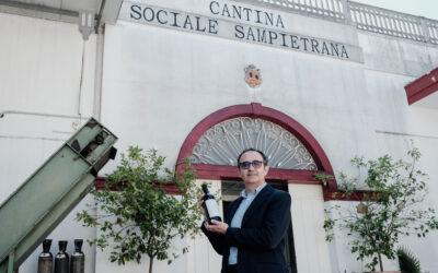I vini della Cantina Sampietrana si affermano sui mercati internazionali, a conferma del buon momento per il prodotto pugliese