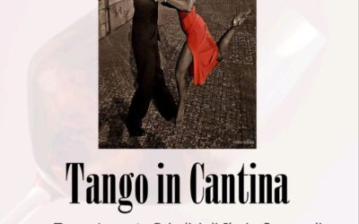 TANGO in Cantina: degustazione di vini con Cantina Sampietrana